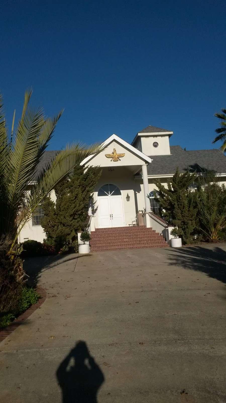 Zoroastrian Temple - church  | Photo 1 of 10 | Address: 10468 Crothers Rd, San Jose, CA 95127, USA | Phone: (408) 272-1678