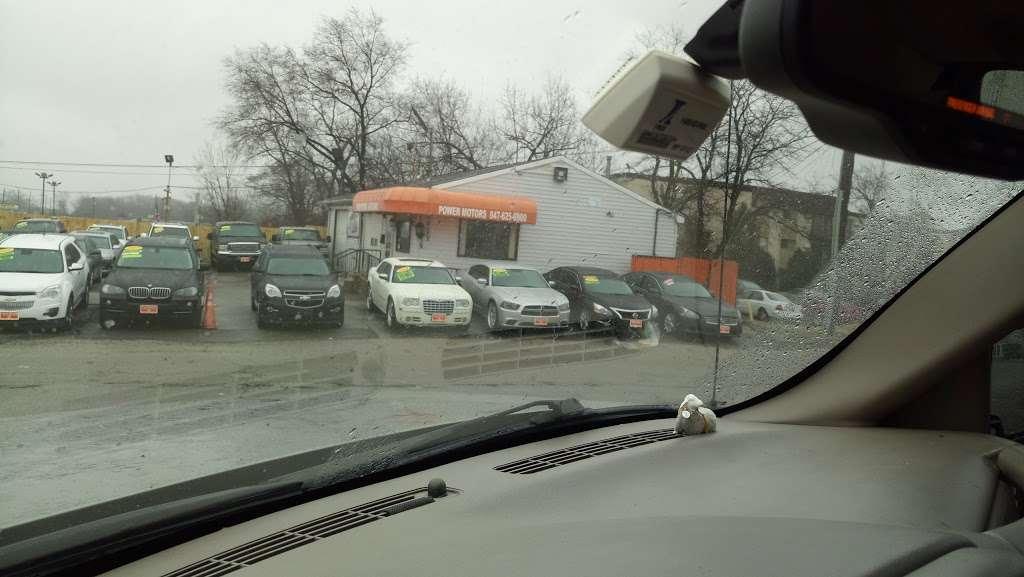 Power Motors Group Inc - car dealer  | Photo 7 of 10 | Address: 2829 Belvidere Rd, Waukegan, IL 60085, USA | Phone: (847) 625-6900