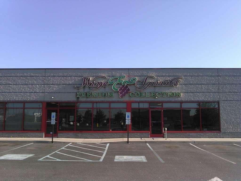Fine Wine & Good Spirits - Premium Collection - store  | Photo 3 of 10 | Address: 3718 Easton-Nazareth Hwy, Easton, PA 18045, USA | Phone: (610) 258-8597