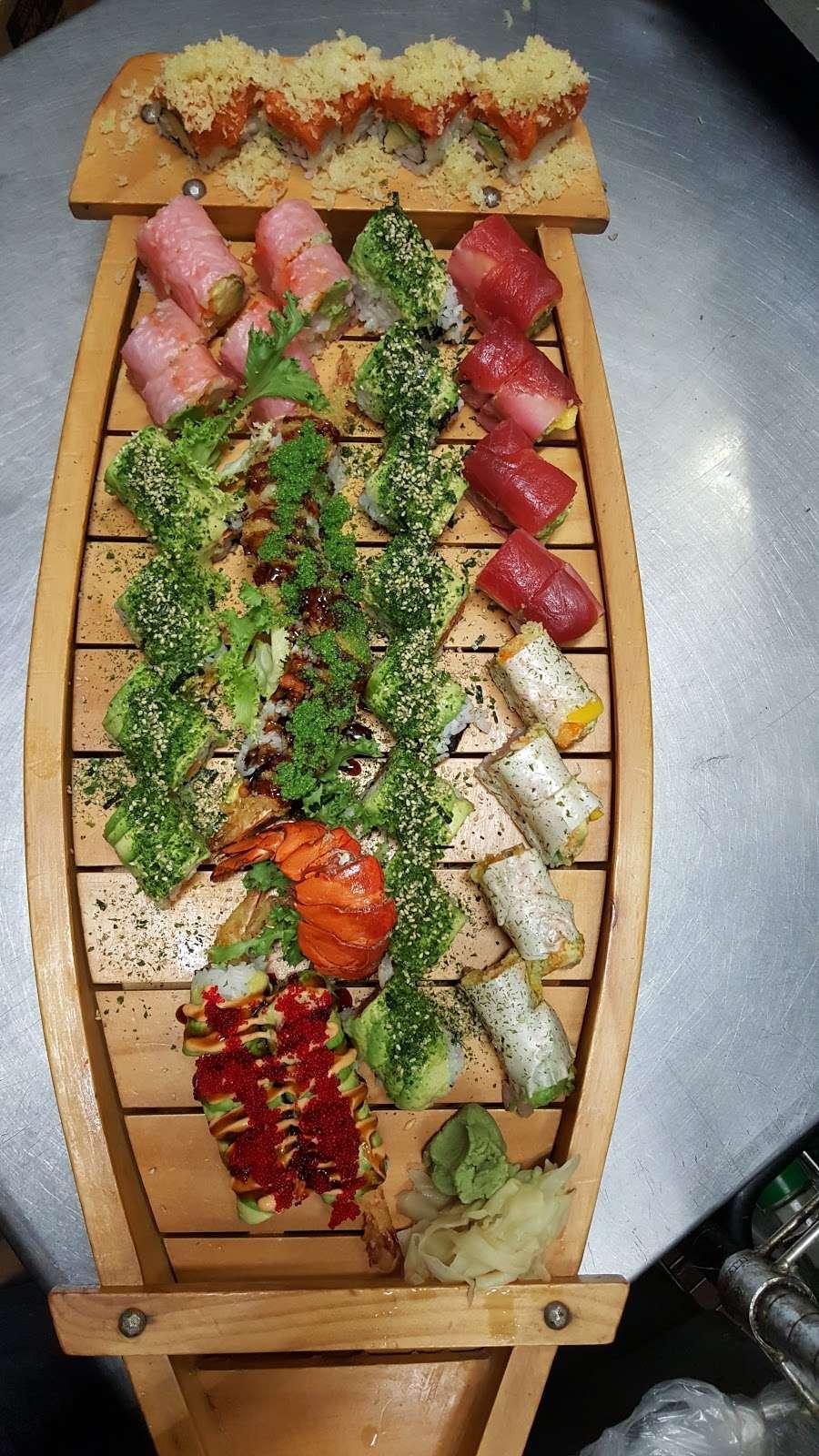 Sushi House of Hoboken - restaurant    Photo 2 of 10   Address: 155 1st St, Hoboken, NJ 07030, USA   Phone: (201) 656-7788