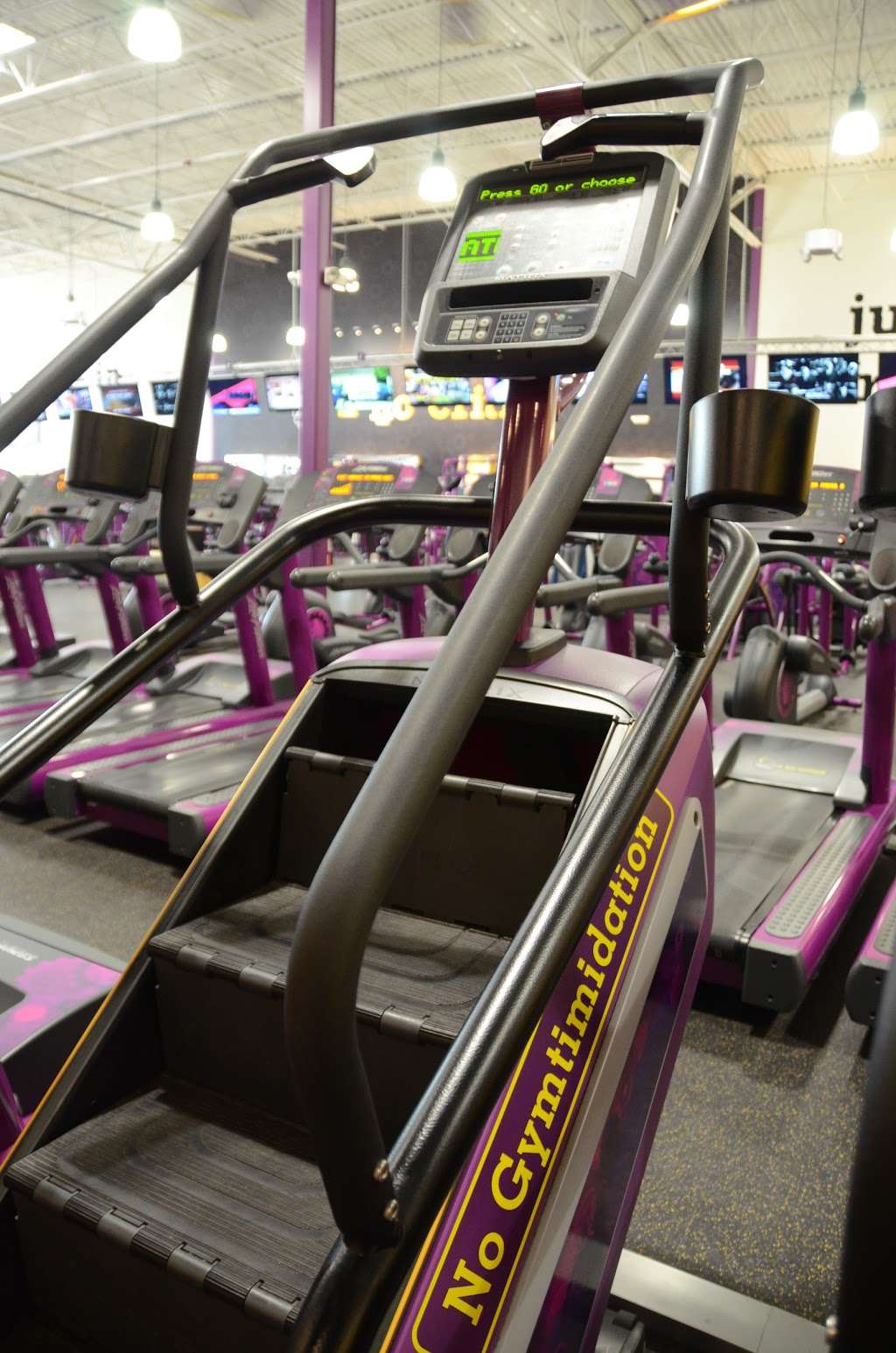 Planet Fitness - Gym | 1040 US-41, Schererville, IN 46375, USA