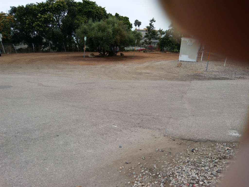Secret Parking Lot - parking  | Photo 5 of 5 | Address: 351 S Ash St, Ventura, CA 93001, USA