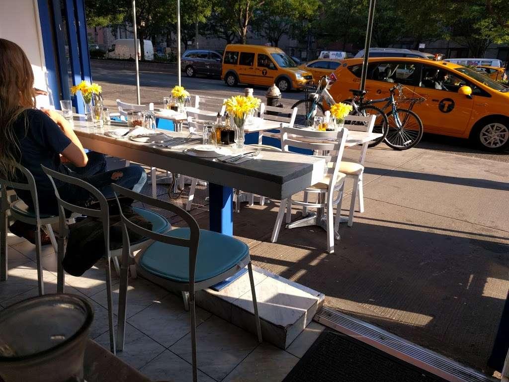 Song E Napule NYC - restaurant  | Photo 1 of 10 | Address: 2561, 146 W Houston St, New York, NY 10012, USA | Phone: (212) 533-1242