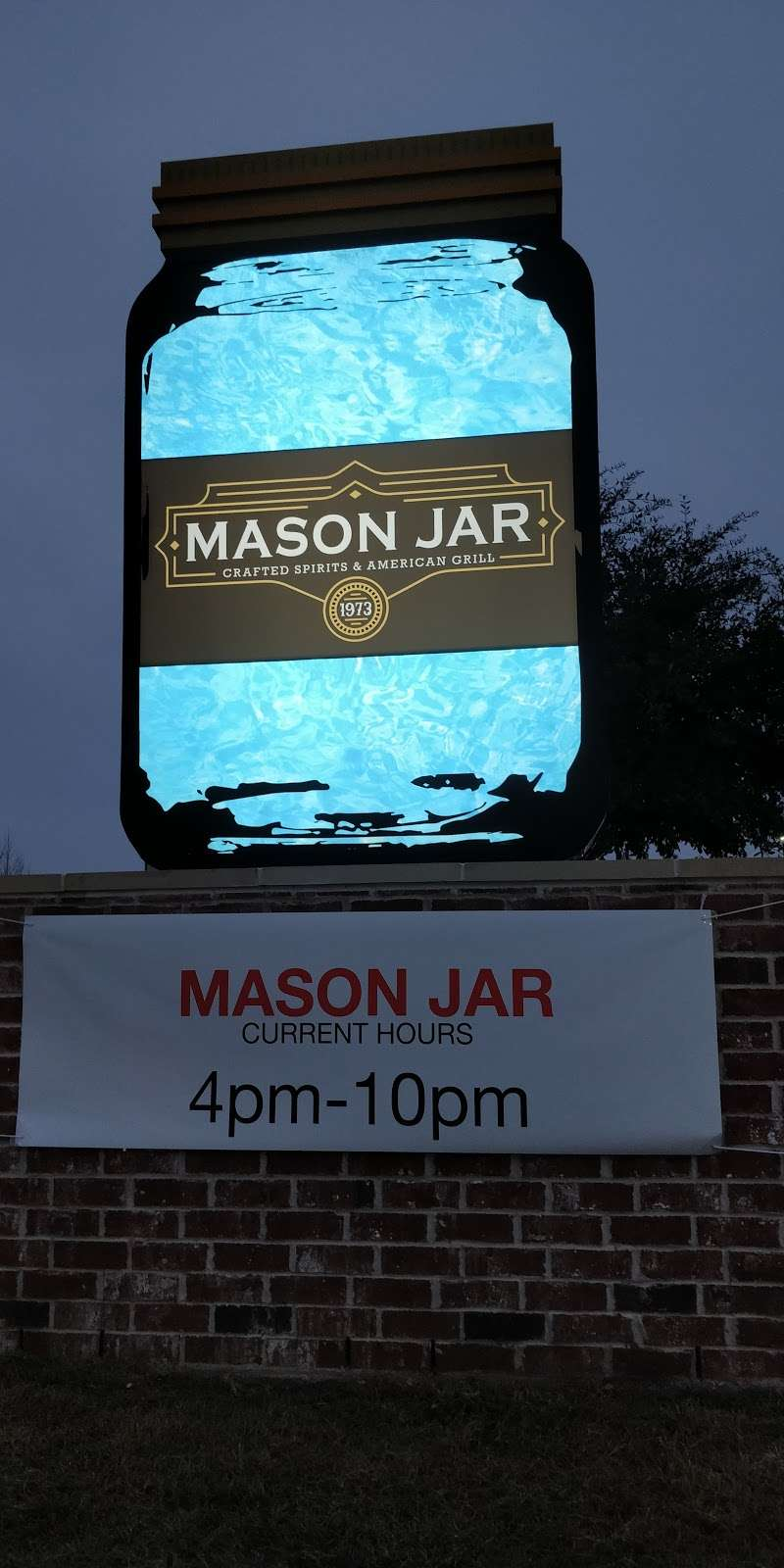 ELLIOTT MASON JAR - shopping mall  | Photo 3 of 4 | Address: 703 West Grand Parkway South, Katy, TX 77494, USA