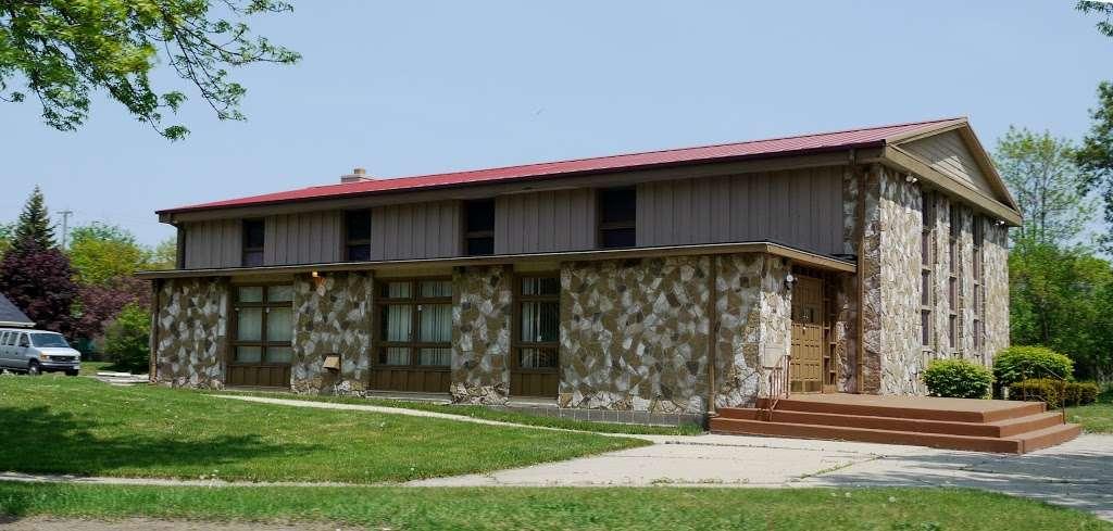 Calvary International Worship - church  | Photo 5 of 7 | Address: 2122 N Halyard St, Milwaukee, WI 53205, USA | Phone: (414) 263-3377