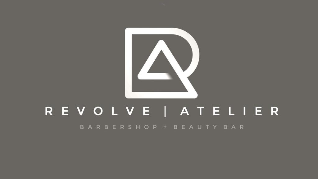 REVOLVE ATELIER | barbershop + beauty bar - hair care  | Photo 4 of 5 | Address: 2470 Lititz Pike, Lancaster, PA 17601, USA | Phone: (717) 925-6654