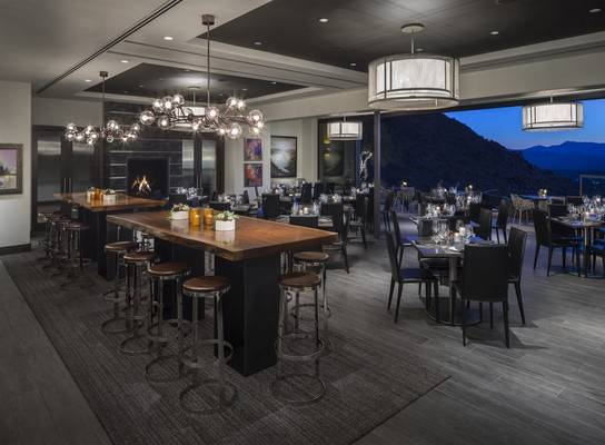 CIELO - restaurant    Photo 4 of 9   Address: 13225 N Eagle Ridge Dr, Scottsdale, AZ 85268, USA   Phone: (480) 333-1880