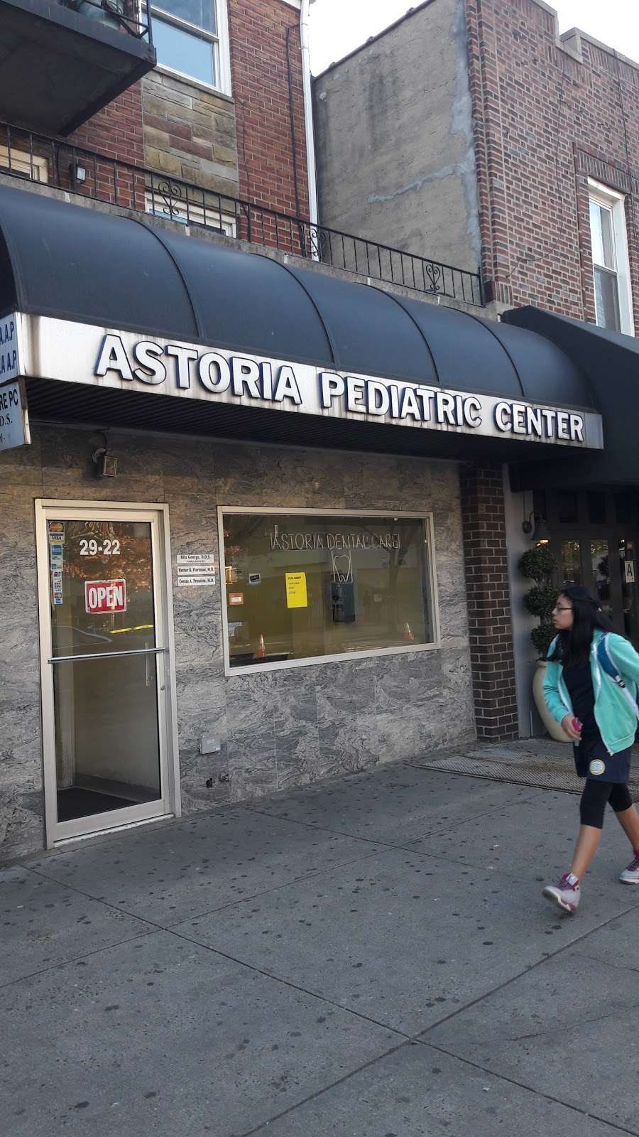 Frousios Costas A MD - doctor  | Photo 1 of 1 | Address: 2922 30th Ave, Long Island City, NY 11102, USA | Phone: (718) 545-2500