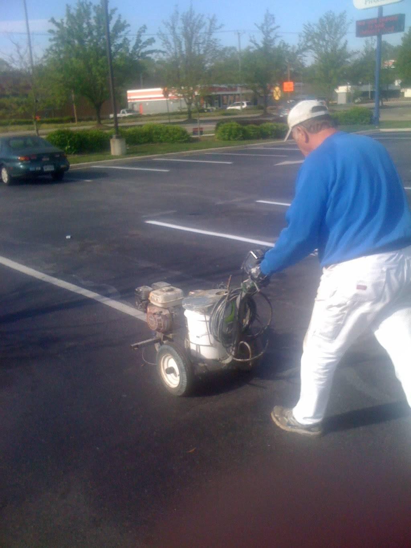 Lotmarkers - parking    Photo 7 of 8   Address: 5662 Chestnut Ct, Virginia Beach, VA 23464, USA   Phone: (757) 450-6627