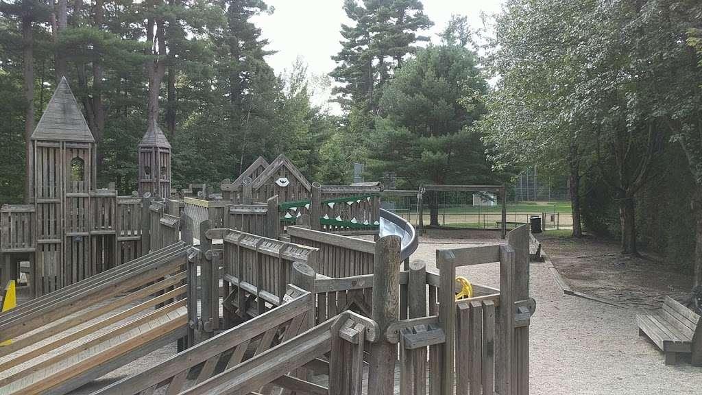 Wonderland Park - park  | Photo 9 of 10 | Address: Windham, NH 03087, USA