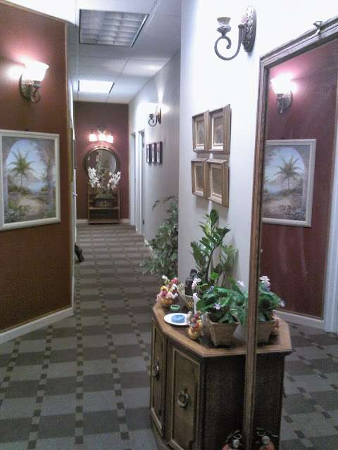 Luxury Golden Spa - spa  | Photo 3 of 5 | Address: 405 S State College Blvd B.101, Brea, CA 92821, USA | Phone: (714) 255-2000