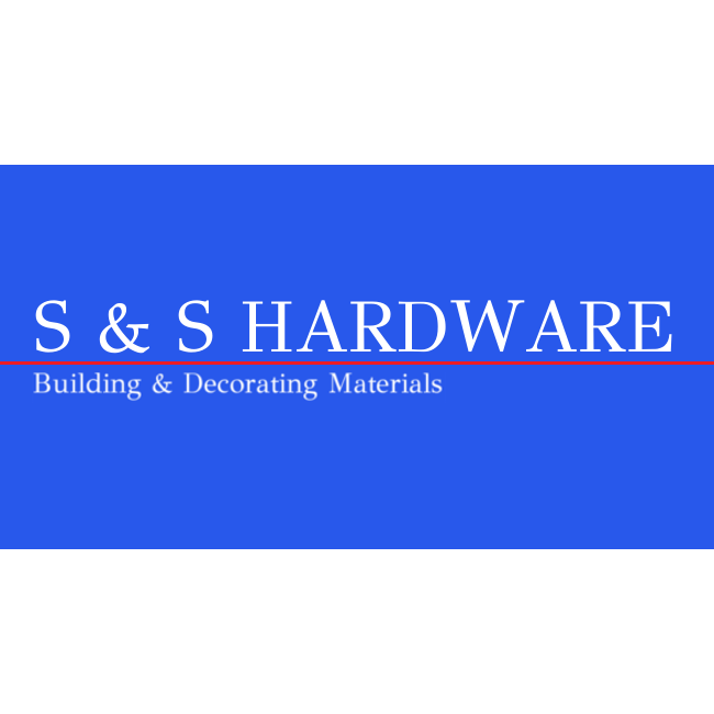 S&S Hardware - hardware store  | Photo 9 of 9 | Address: 231 Coulsdon Rd, Coulsdon CR5 1EN, UK | Phone: 01737 556009