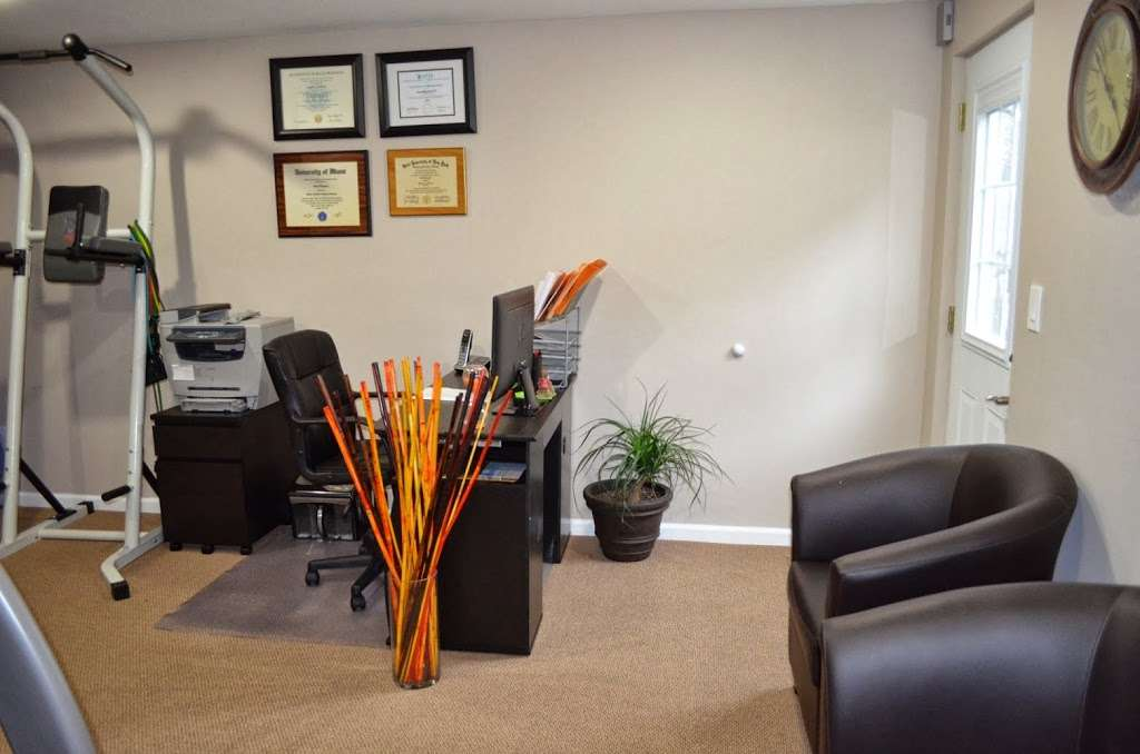 Apex Physical Therapy & Rehabilitation - health  | Photo 6 of 10 | Address: 986 East End, Woodmere, NY 11598, USA | Phone: (516) 522-0244
