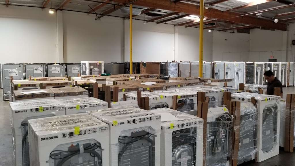 MNH Enterprise Inc - DBA. Yes Home Appliances(Samsung & Dyson) - home goods store  | Photo 1 of 10 | Address: 6301 Orangethorpe Ave, Buena Park, CA 90620, USA | Phone: (714) 735-8366