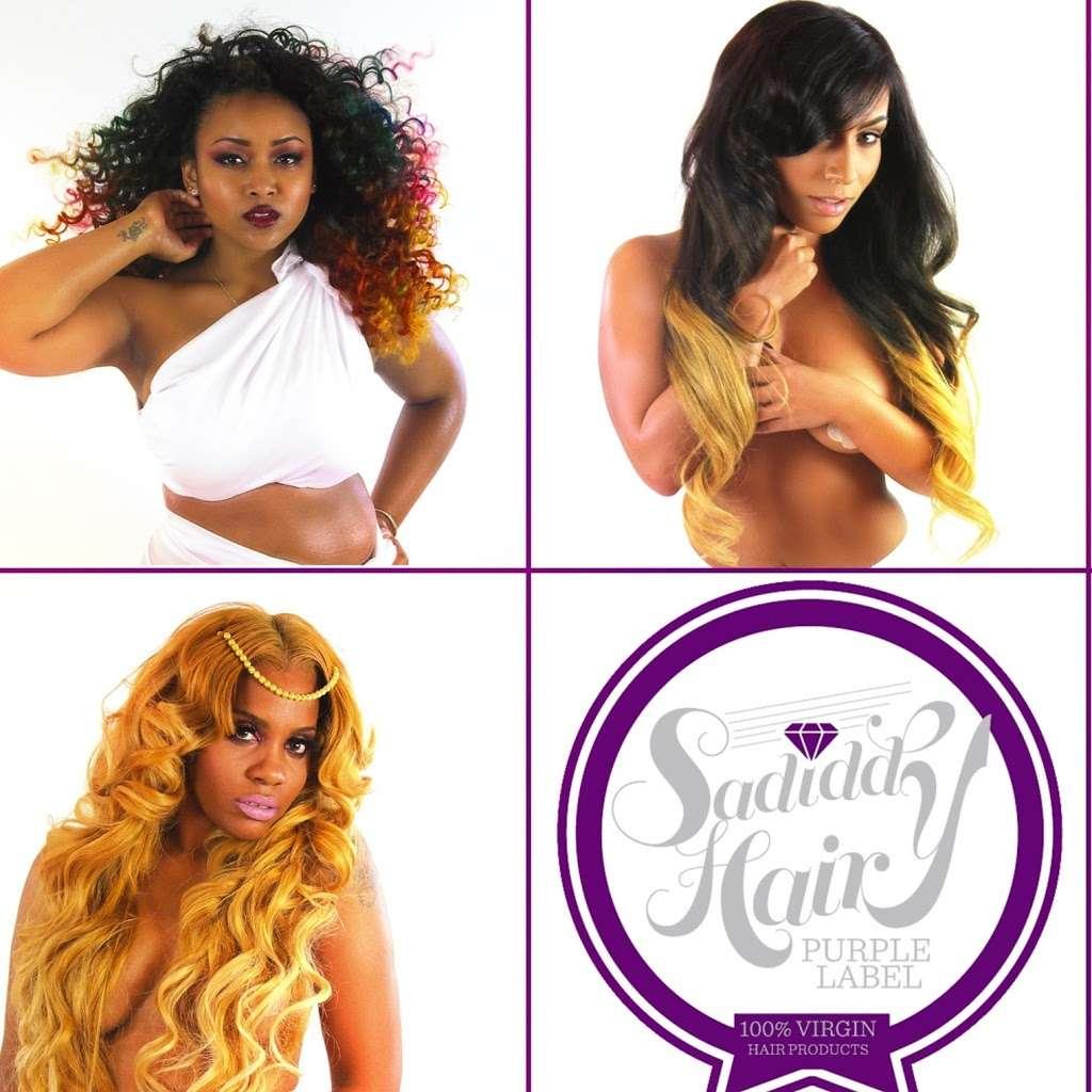 Sadiddy World - hair care  | Photo 3 of 5 | Address: 5025 S Eastern Ave #5, Las Vegas, NV 89119, USA | Phone: (702) 790-1397