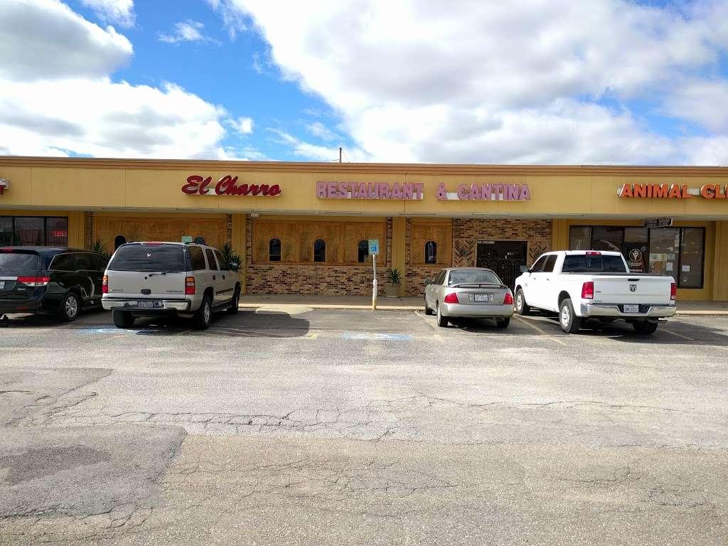 El Charro Restaurant & Cantina - restaurant    Photo 3 of 10   Address: 11163 Huffmeister Rd, Houston, TX 77065, USA   Phone: (281) 897-8100