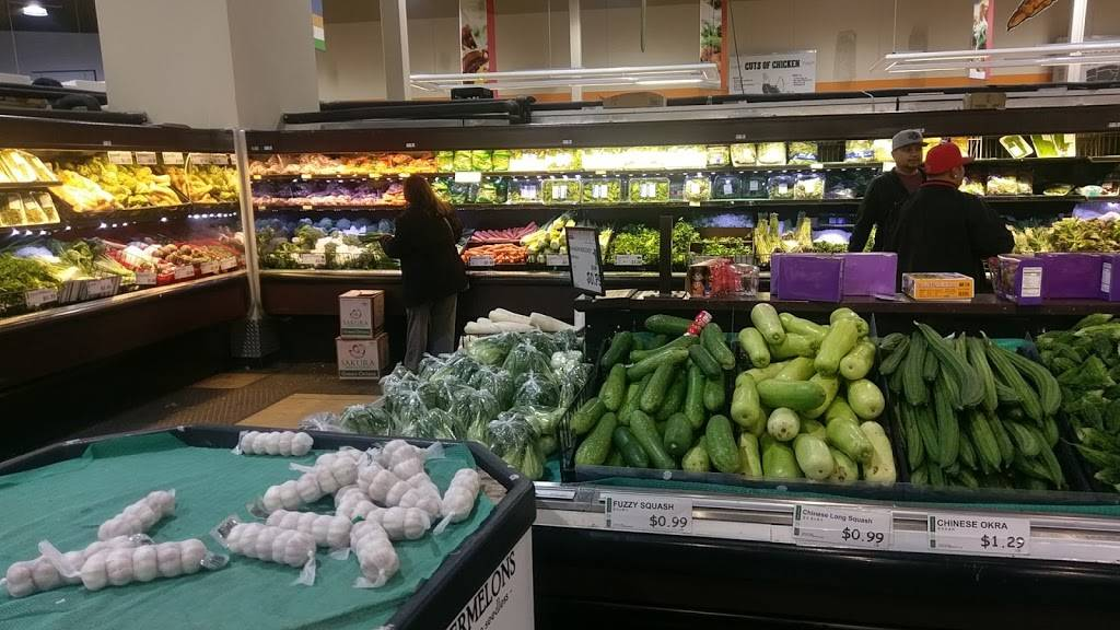 H Mart Doraville - supermarket  | Photo 3 of 10 | Address: 6035 Peachtree Rd bldg b, Doraville, GA 30360, USA | Phone: (770) 986-2300
