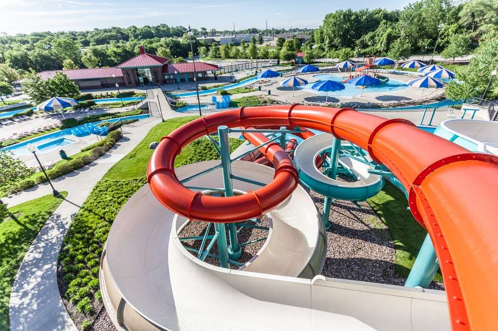Adventure Oasis Water Park - amusement park  | Photo 5 of 10 | Address: 2100 Hub Dr, Independence, MO 64055, USA | Phone: (816) 325-7843