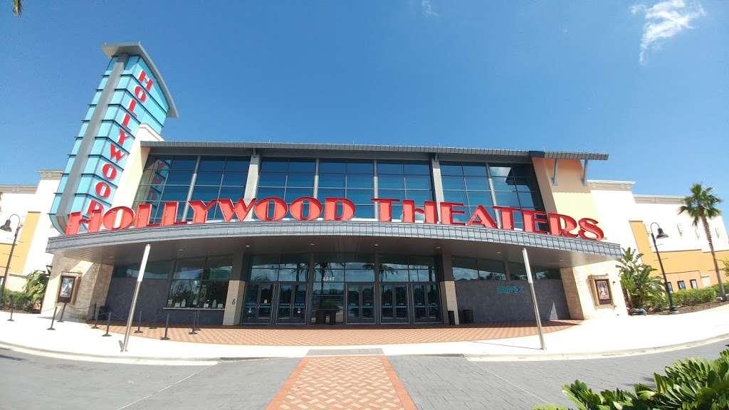 Regal Pavilion & RPX - movie theater  | Photo 8 of 10 | Address: 5547 S Williamson Blvd, Port Orange, FL 32128, USA | Phone: (844) 462-7342
