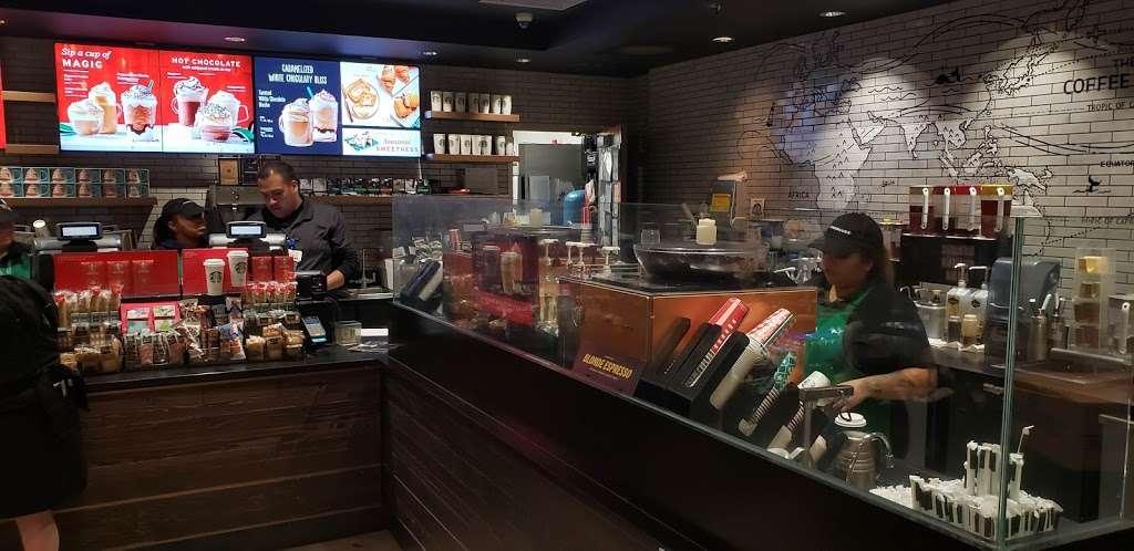 Starbucks - cafe    Photo 3 of 3   Address: Los Angeles, CA 90045, USA