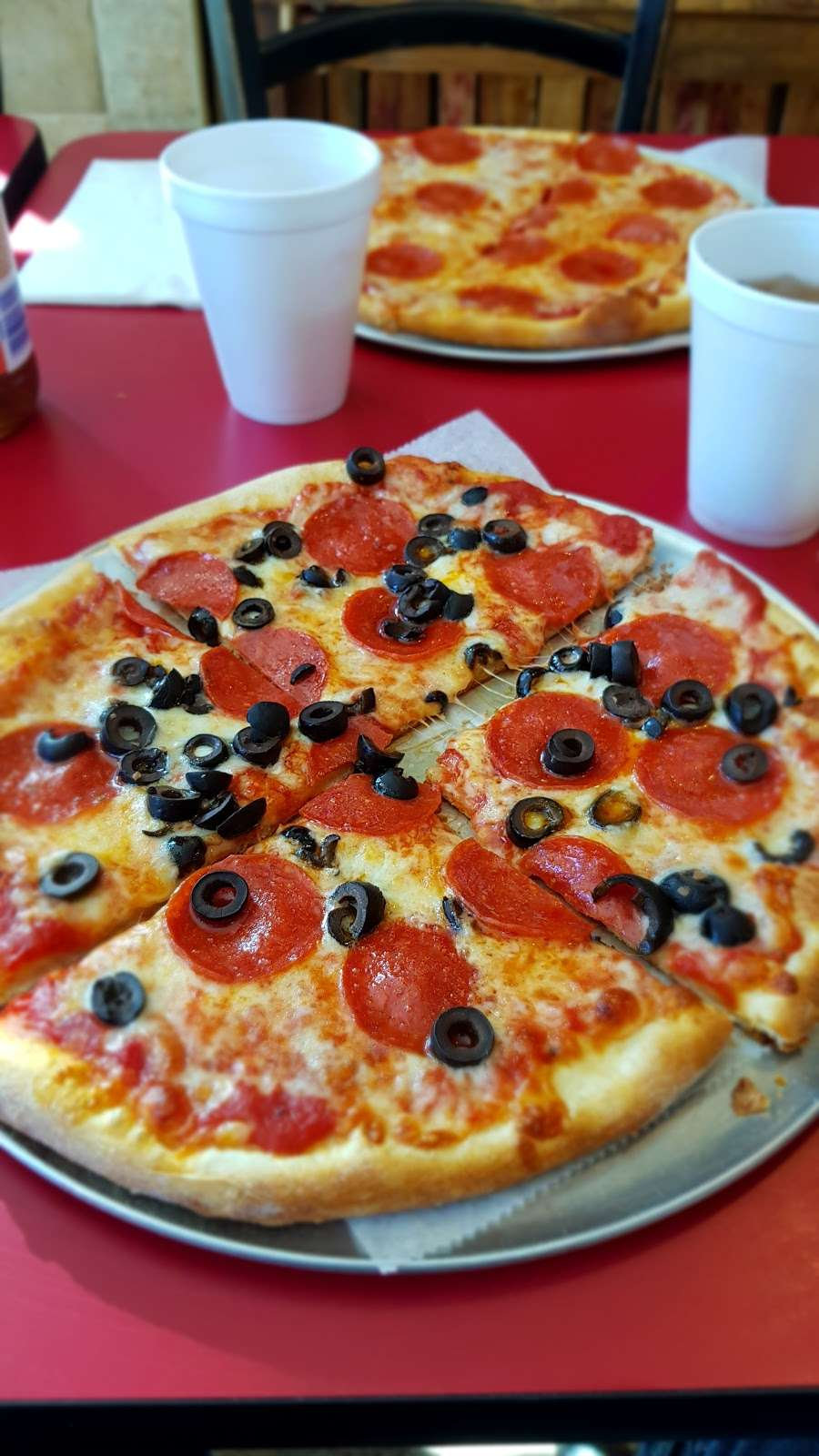 Piccolo Trattoria Italian Restaurant - restaurant  | Photo 2 of 10 | Address: 455 Main St, New York, NY 10044, USA | Phone: (212) 753-2300