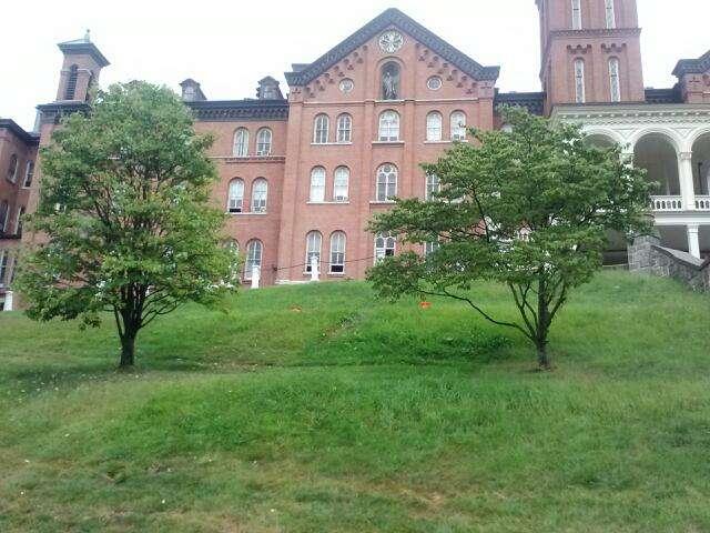 College of Mount Saint Vincent - university  | Photo 4 of 9 | Address: 6301 Riverdale Ave, The Bronx, NY 10471, USA | Phone: (718) 405-3200