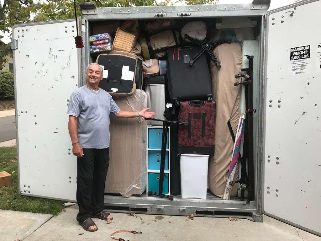 U-Pack - moving company  | Photo 9 of 10 | Address: 5215 W Lower Buckeye Rd, Phoenix, AZ 85043, USA | Phone: (844) 611-4582