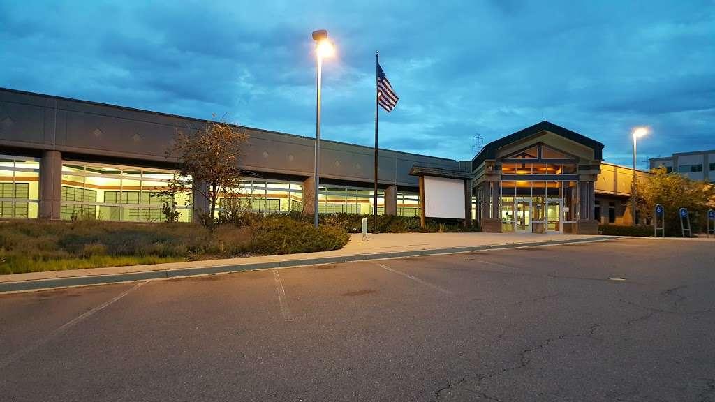 United States Postal Service - post office  | Photo 1 of 4 | Address: 1100 Johnson Rd, Golden, CO 80401, USA | Phone: (303) 445-8900