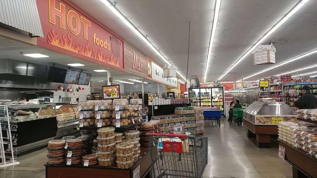 Superior Grocers - bakery  | Photo 2 of 10 | Address: 1720 17th St, Santa Ana, CA 92705, USA | Phone: (714) 972-1910