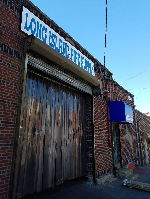 Long Island Pipe Supply - store  | Photo 2 of 5 | Address: 5858 56th St, Maspeth, NY 11378, USA | Phone: (718) 456-7877