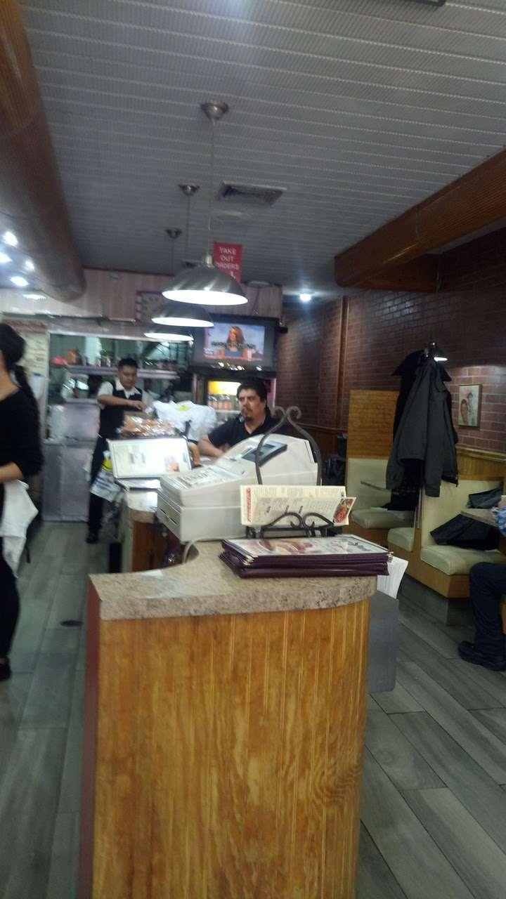 Rego Park Cafe - cafe  | Photo 10 of 10 | Address: 9414 63rd Dr, Flushing, NY 11374, USA | Phone: (718) 459-2233