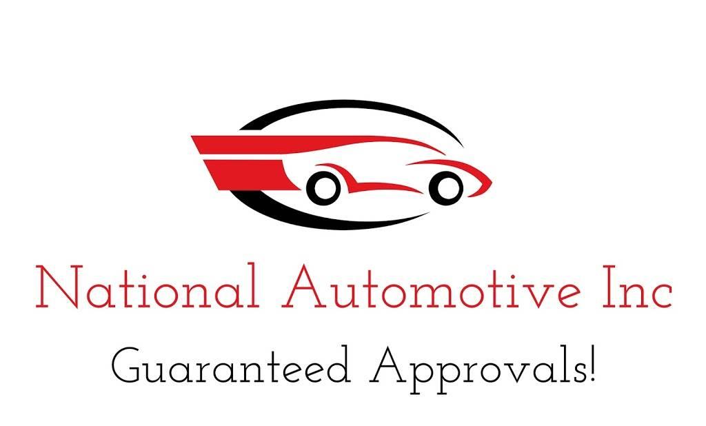 NATINAL AUTOMOTIVE INC - car dealer  | Photo 2 of 10 | Address: 6600 Blanding Blvd, Jacksonville, FL 32244, USA | Phone: (904) 778-4168