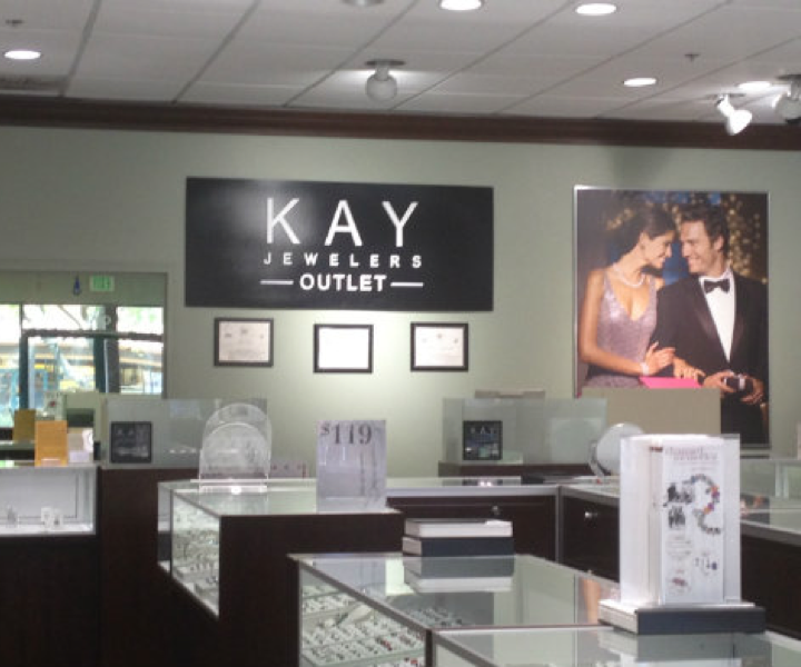 Kay Jewelers - jewelry store  | Photo 2 of 5 | Address: 10030 W McDowell Rd Ste 160, Avondale, AZ 85392, USA | Phone: (623) 247-6380