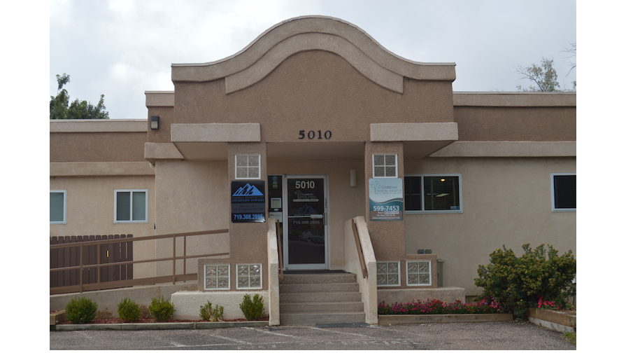 Family Dentistry of Colorado Springs - dentist    Photo 1 of 10   Address: 5010 El Camino Dr ste a, Colorado Springs, CO 80918, USA   Phone: (719) 308-2898