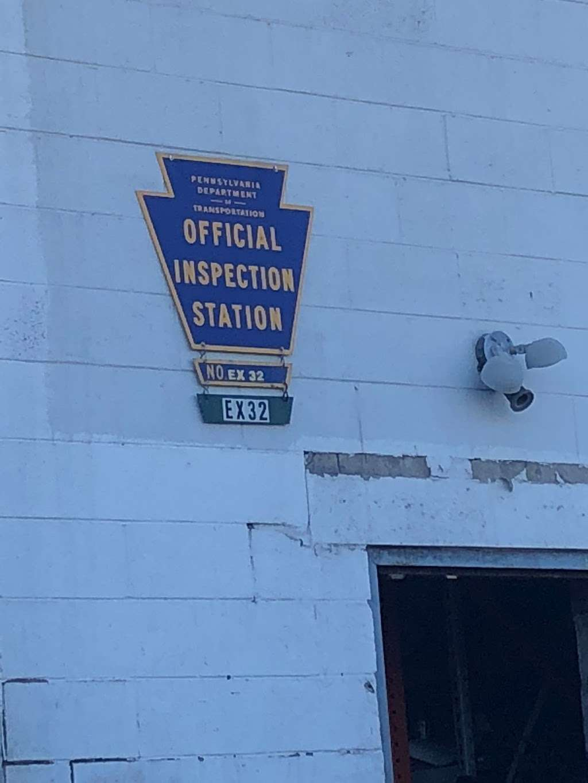 MY AUTO INC. - car repair    Photo 4 of 9   Address: 1771 Tomlinson Rd Unit G2, Philadelphia, PA 19116, USA   Phone: (267) 934-8186
