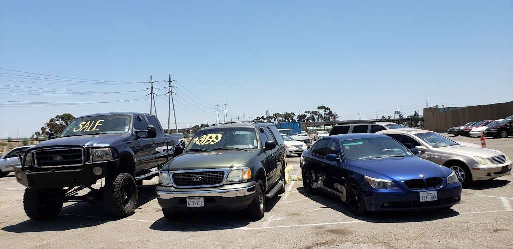 Acquisition Sales - car dealer  | Photo 9 of 10 | Address: 17800 Vermont Ave, Gardena, CA 90248, USA | Phone: (310) 532-7630