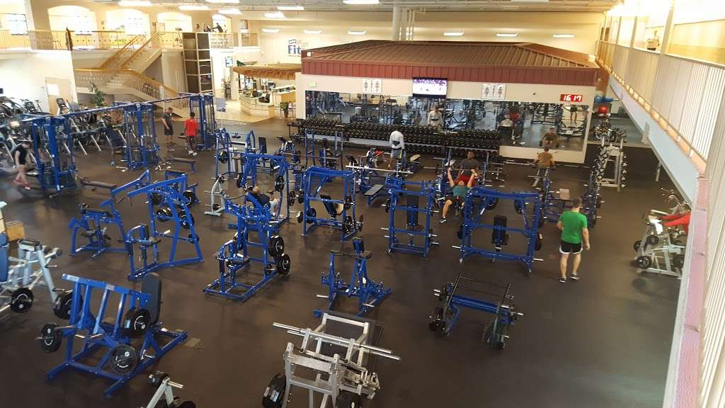 Rambler Fitness Center - gym  | Photo 1 of 9 | Address: Randolph AFB, TX 78150, USA | Phone: (210) 652-7263