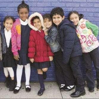 Manhattan Christian Academy - school  | Photo 1 of 3 | Address: 401 W 205th St, New York, NY 10034, USA | Phone: (212) 567-5521