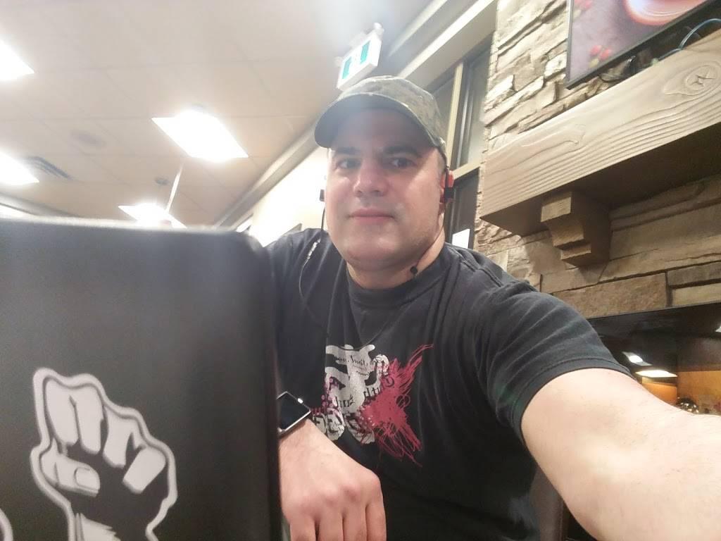 Tim Hortons - restaurant  | Photo 9 of 10 | Address: 5495 Ojibway Pkwy, Windsor, ON N9C 3Y4, Canada | Phone: (519) 972-1867