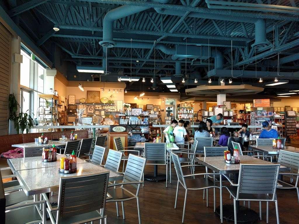 Mariners Church Cafe - cafe  | Photo 1 of 10 | Address: 5001 Newport Coast Dr, Irvine, CA 92603, USA