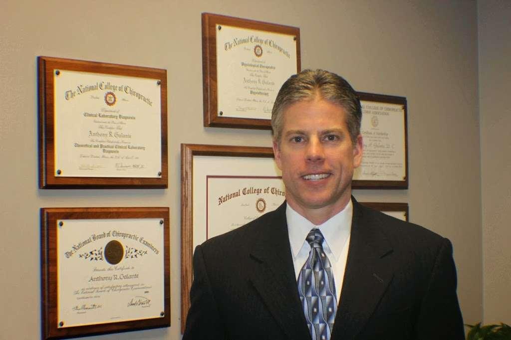 Anthony R. Galante, DC - physiotherapist    Photo 7 of 10   Address: 2210 N Huntington Dr, Algonquin, IL 60102, USA   Phone: (847) 854-2000