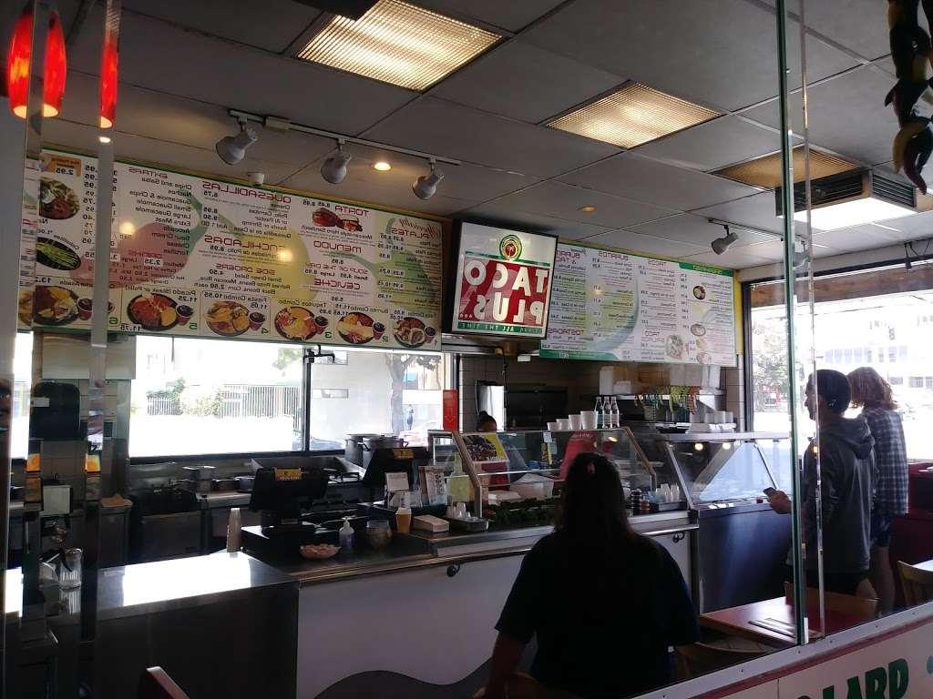 Taco Plus - restaurant  | Photo 2 of 10 | Address: 1525 S Bundy Dr, Los Angeles, CA 90025, USA | Phone: (310) 207-0793