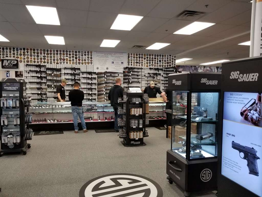 Proven Arms & Outfitters (formerly Quantico Tactical) - store    Photo 5 of 10   Address: 13329 Worth Ave, Woodbridge, VA 22192, USA   Phone: (703) 910-7683