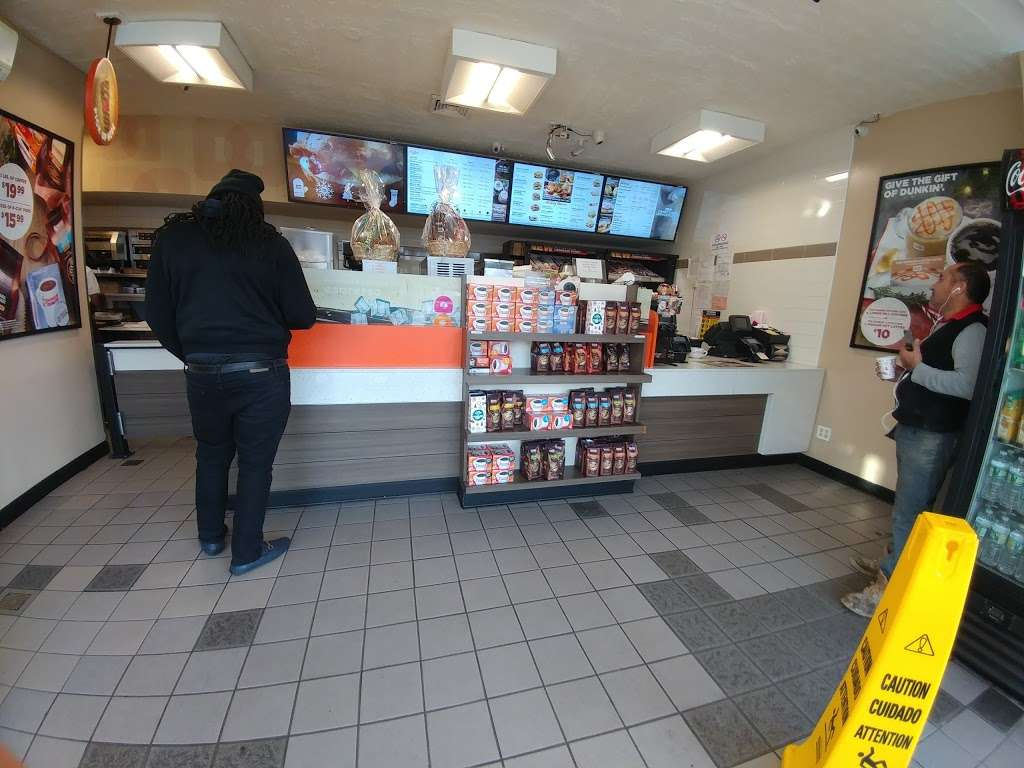 Dunkin Donuts - cafe  | Photo 5 of 10 | Address: Gulf Gas Station, 10801 Grand Central Pkwy, East Elmhurst, NY 11369, USA | Phone: (718) 478-1926
