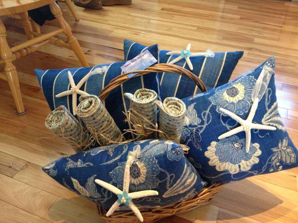 Deep Blue Design - furniture store  | Photo 4 of 10 | Address: 423 Liberty Ave, Beach Haven, NJ 08008, USA | Phone: (609) 290-9270