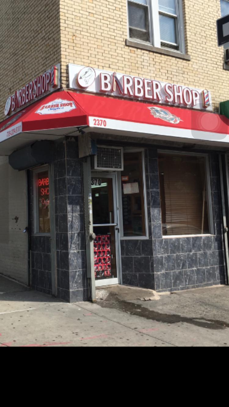 Erick Barber Shop - hair care  | Photo 5 of 6 | Address: 2370 Washington Ave, Bronx, NY 10458, USA | Phone: (718) 329-5111