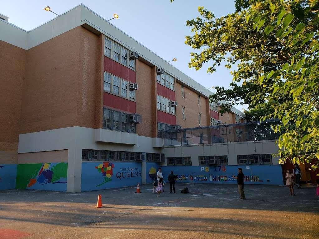 30th Avenue School - school  | Photo 1 of 7 | Address: 28-37 29th St, Astoria, NY 11102, USA | Phone: (718) 626-8502