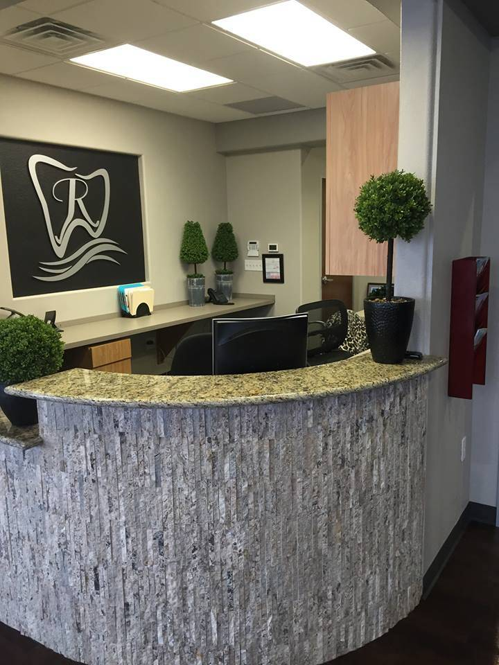 ⭐ Reese Dental at Lake Country - doctor  | Photo 3 of 6 | Address: 8525 Boat Club Rd, Fort Worth, TX 76179, USA | Phone: (817) 500-5288