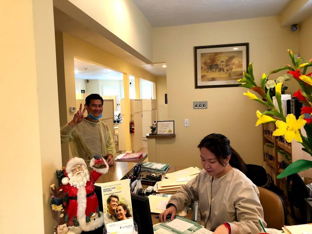 Tran Quan L DDS - dentist  | Photo 1 of 2 | Address: 242 Everett Ave, Chelsea, MA 02150, USA | Phone: (617) 884-0165
