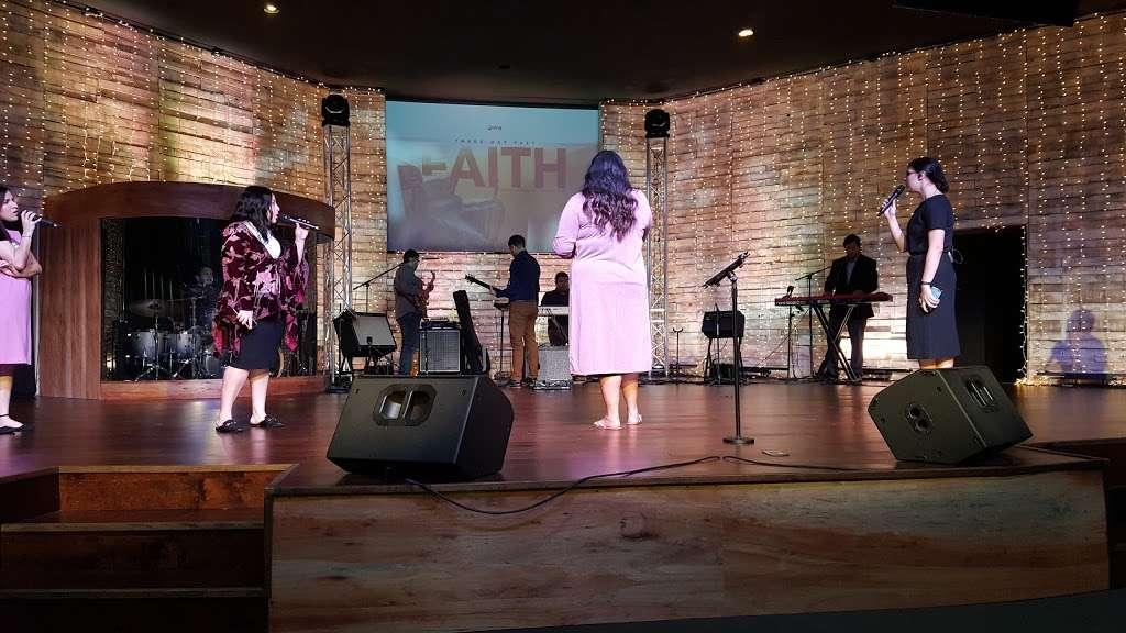 The Vine Apostolic Church - church  | Photo 1 of 10 | Address: 14615 Aldine Westfield Rd, Houston, TX 77039, USA | Phone: (281) 442-5171